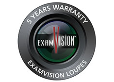5 Year Warranty Image
